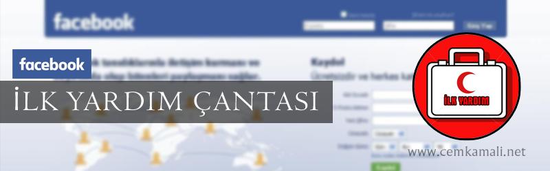 facebookilkyardimcantasi