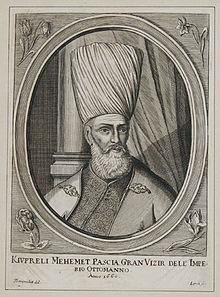 Köprülü Mehmed Paşa